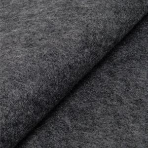 TRUNK LINING CHARCOAL 54 YD