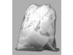 DACRON SCRAP BAG