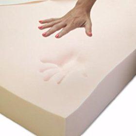 """10 """" Serene Memory Foam – Bed in a box"""