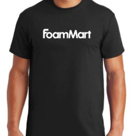 Foam Mart T-shirt